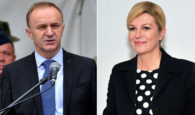 Vlado Galić: Kreatorima afere SMS cilj nisam bio ja, nego predsjednica