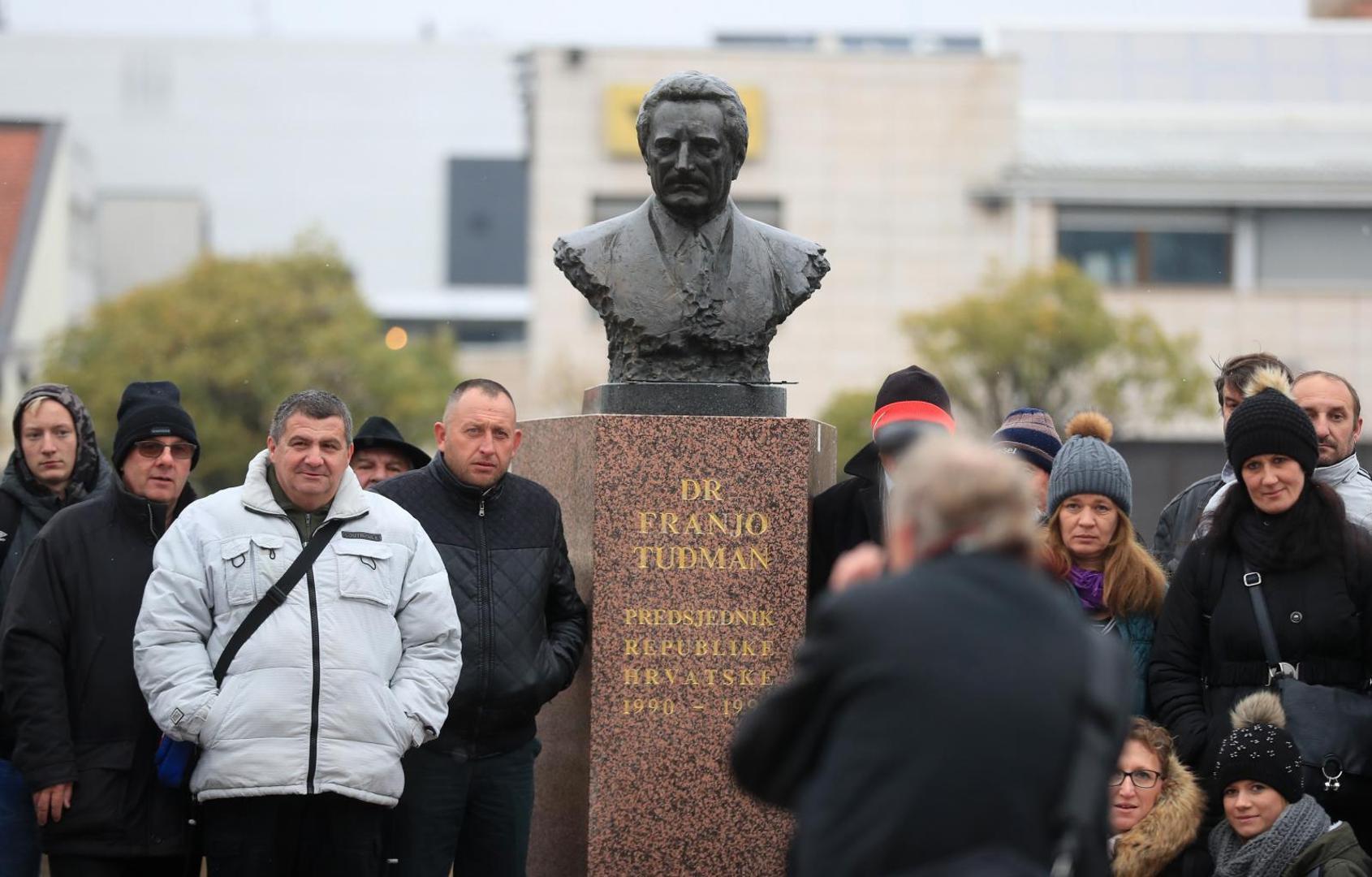 Vukovar: Tisuće ljudi u Koloni sjećanja