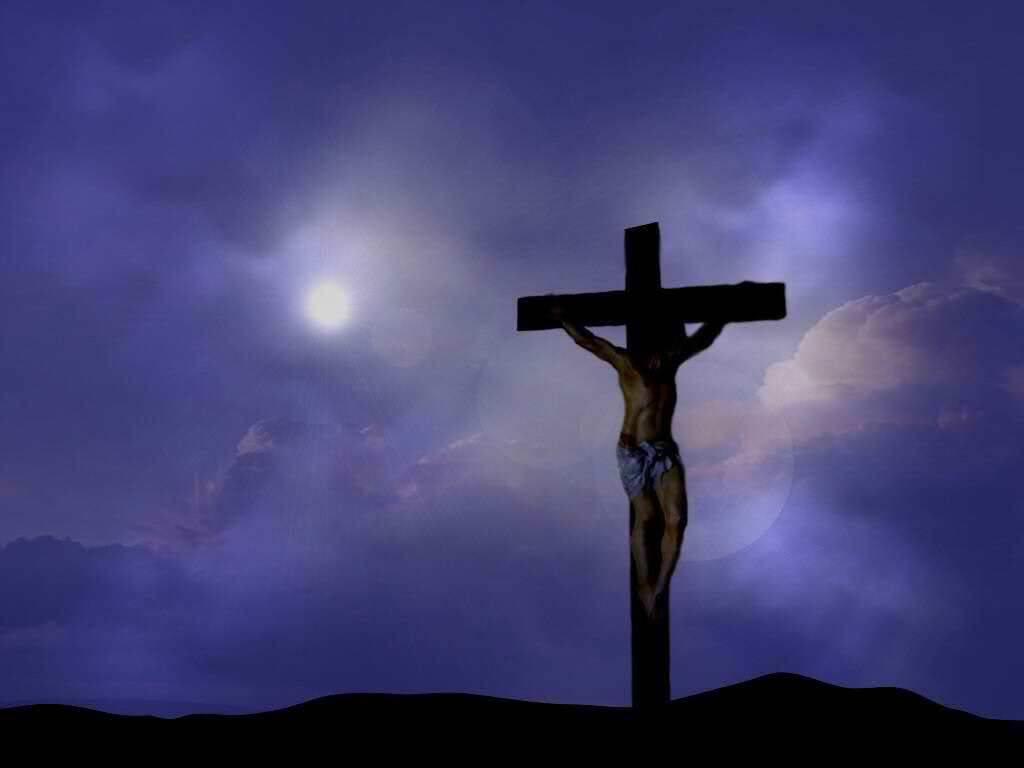 Isus Na Krizu Download Besplatne Pozadine Za Desktop Slike