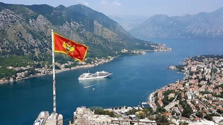 Crna Gora proglasila epidemiju koronavirusa na cijelom teritoriju ...
