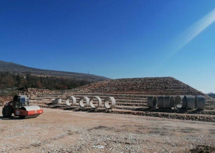 Pogledajte kako napreduje izgradnja autoceste u Hercegovini